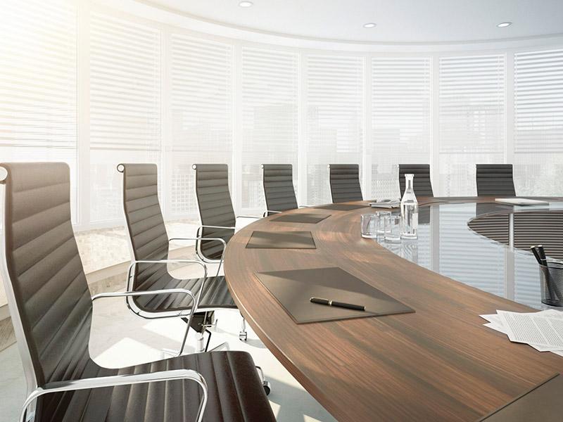 سیستم صدای سالن های کنفرانس و جلسات