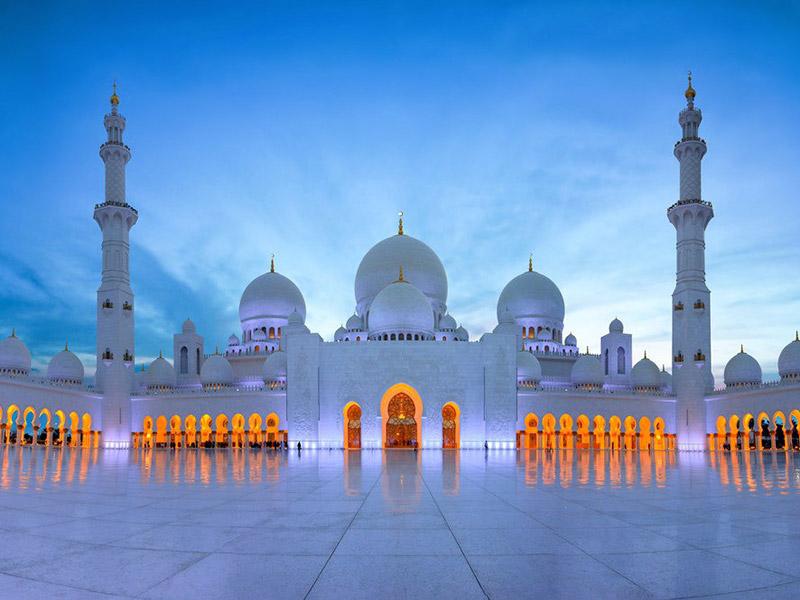 سیستم صوتی مسجد و تکیه و هیئت