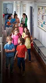 سیستم صوتی برای مدارس