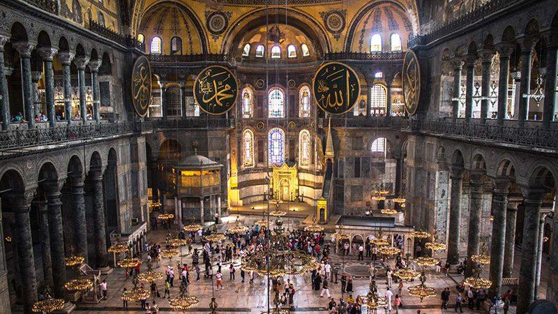 سیستم صوتی مسجد ، هیِئت ، عبادتگاه ها و مراکز مذهبی