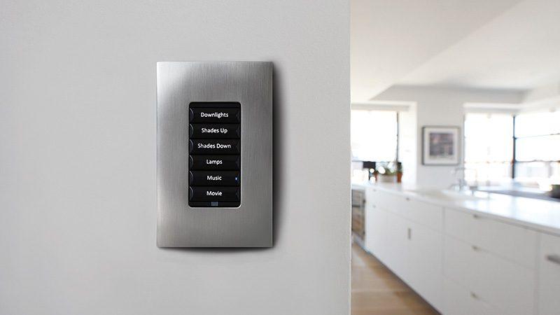 سیستم صوتی خانه های هوشمند